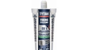 Tytan Professional Liquid Nails: Caractéristiques et applications