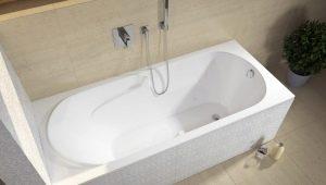 Czech baths Riho: features of choice