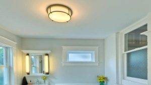 Bathroom interior: modern design ideas