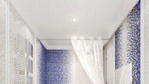 Comment choisir un carreau de salle de bains biélorusse: fabricants populaires et collections