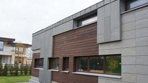Gres porcellanato per la facciata: cosa considerare quando si sceglie?