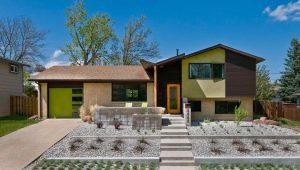 Översikt över moderna material för att avsluta fasaden på ett privat hus