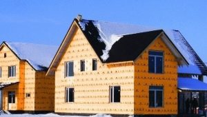 Penoplex: choose the optimal size of insulation
