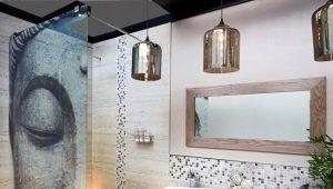 Bathroom Design: Design Ideas for Any Square