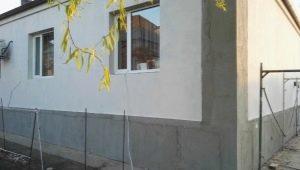 Тънкостите на процеса на външна изолация на ъглите на къщата