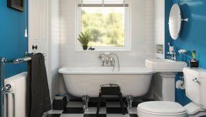 The subtleties of choosing high-quality floor tiles in the bathroom