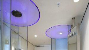 Bathroom 4 square. meter: ideas of harmonious design
