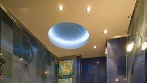 Bathroom interior design options