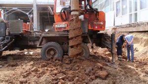 Șanțuri: tehnologia construcțiilor
