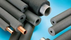 Specifications and features of insulation for pipes Energoflex