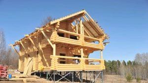 Piloți fundație: caracteristici, argumente pro și contra de construcție, instalare