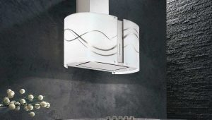 Varieties and features of the installation of hoods Falmec