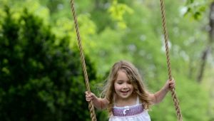 วิธีการเลือกสวิงสวนสำหรับเด็ก?