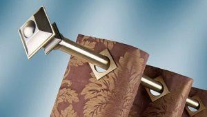 Ögon för gardiner: från urval till beräkning av kvantitet