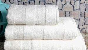 Prosoape de baie: caracteristici și sfaturi pentru alegere
