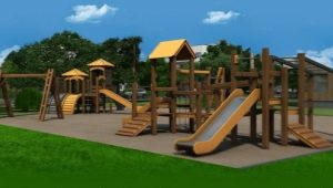 Playgrounds: what happens, how can I arrange and where to place?