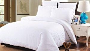 सफेद बिस्तर कैसे चुनें?