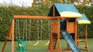 How to choose a plastic ramp for a slide?
