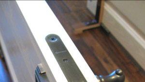 Tips for choosing door hardware