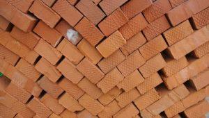 Ground Brick: Wie wählt man und legt es aus?