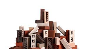 Brick dimensions