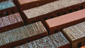 Conductivitatea termică și capacitatea de căldură a cărămizilor
