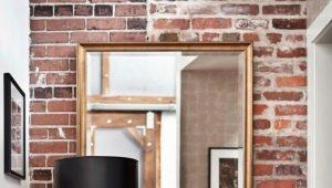 Tipi e metodi di utilizzo di mattoni decorativi per la decorazione d'interni