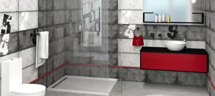 Carreau de céramique taille 30x60: caractéristiques de choix