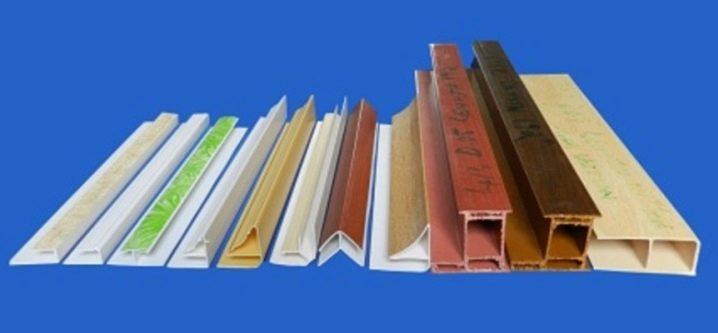 PVC panelek kiegészítők kiválasztása