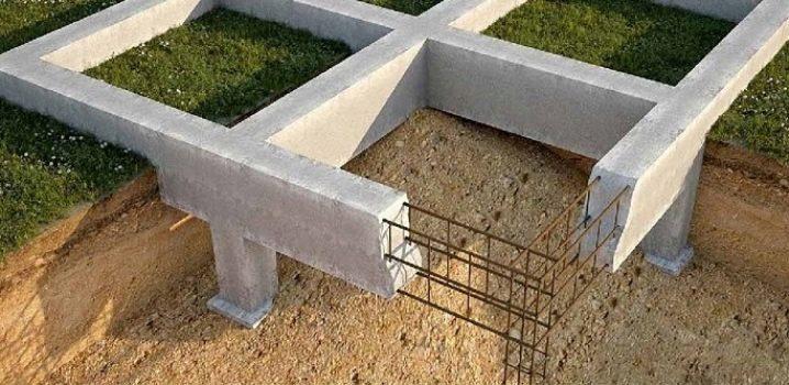 Плоча и лента основа: предимства и недостатъци, препоръки за строителство