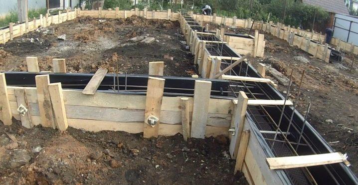 Сондажни основи с решетка: технически характеристики и обхват на приложение