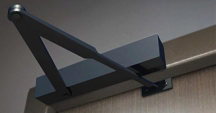 Fermetures pour portes d'entrée: les subtilités du choix, de l'installation et du fonctionnement