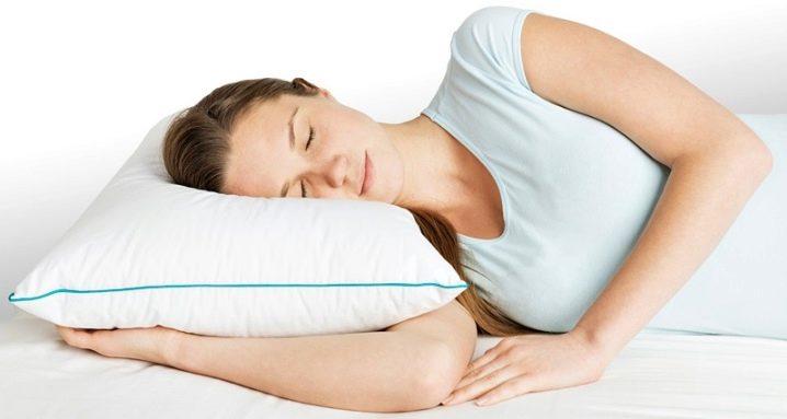 Holofiber Pillows