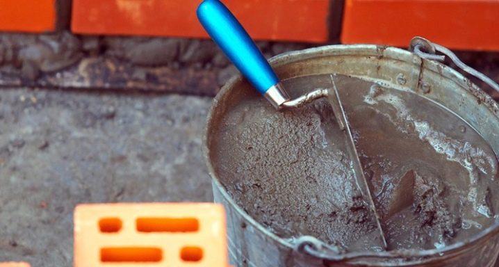 Vi beräknar rätt cementförbrukning