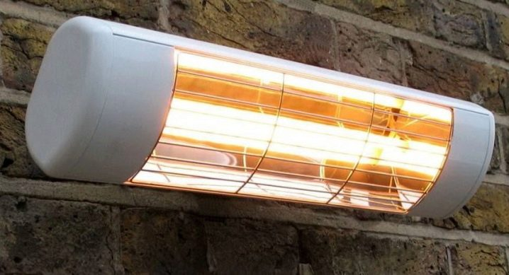 Infrared heaters for greenhouses: the pros and cons