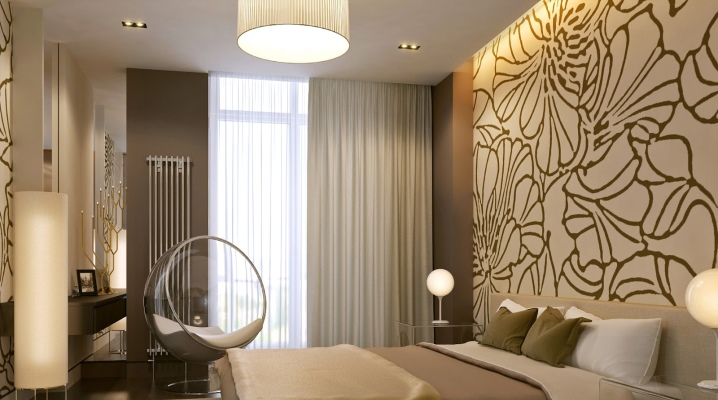 Beige Schlafzimmer (109 Fotos): Innenarchitektur in Beige ...