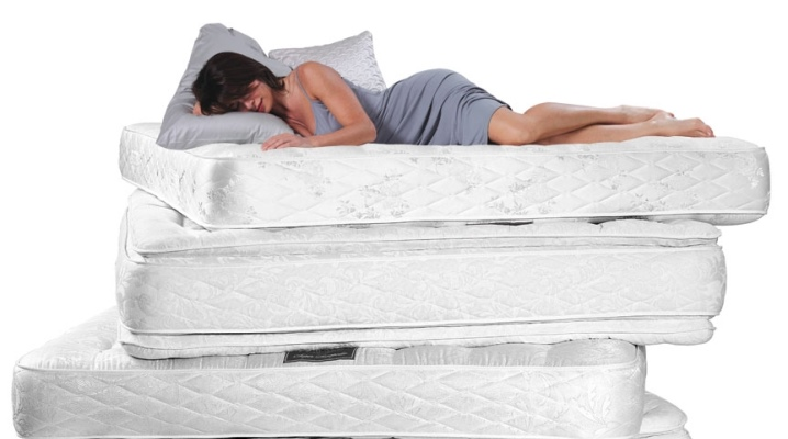 Coconut mattresses
