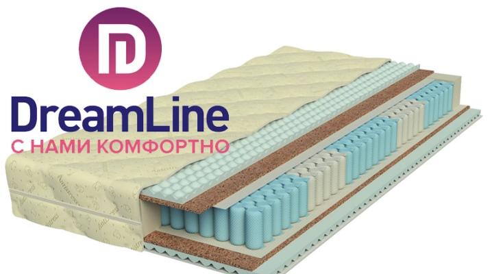 Dreamline mattresses