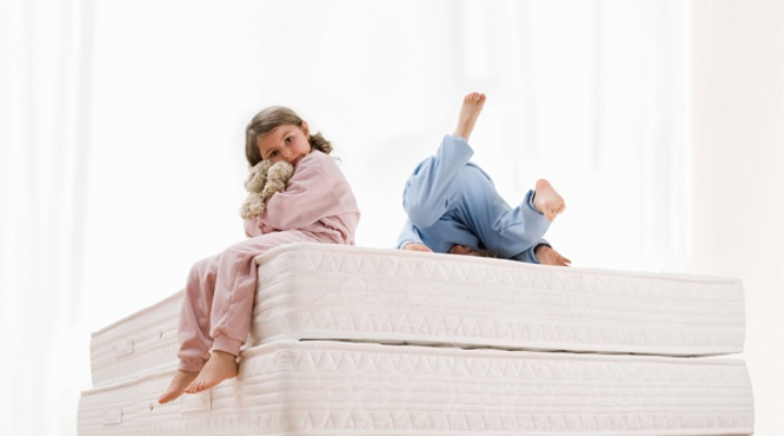 Ormatek mattresses