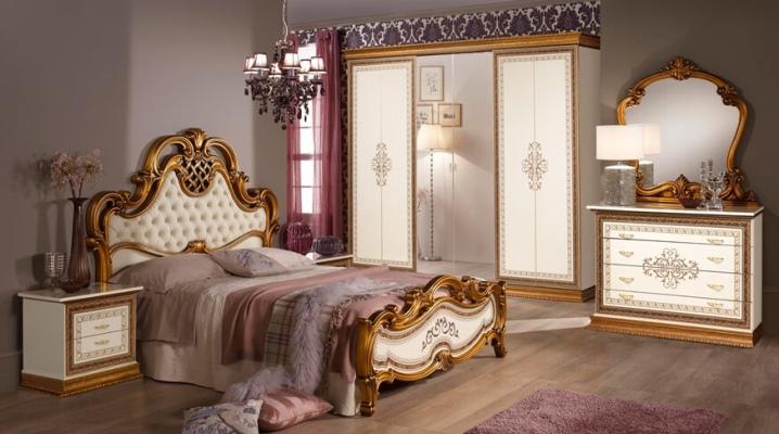 Bedrooms Belarusian manufacturers