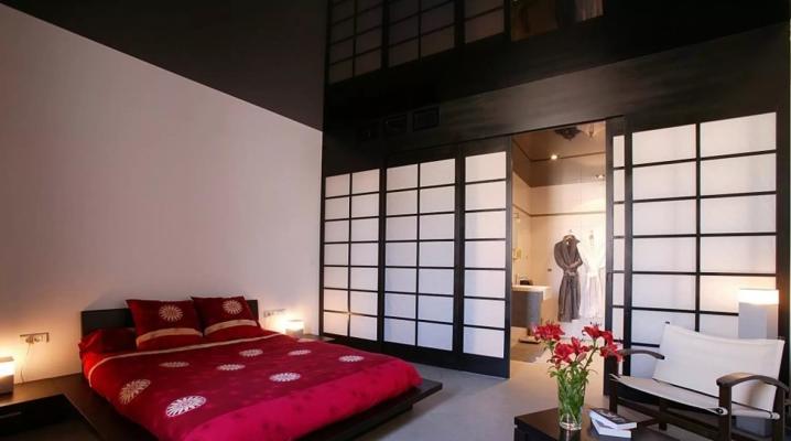 Chambre Feng Shui (139 photos): règles pour la décoration ...