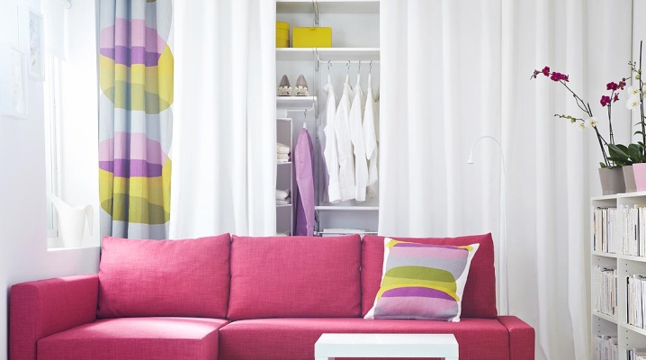 Canapés d'angle d'Ikea