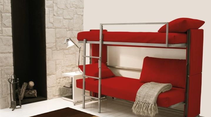 Choisir des canapés-lits