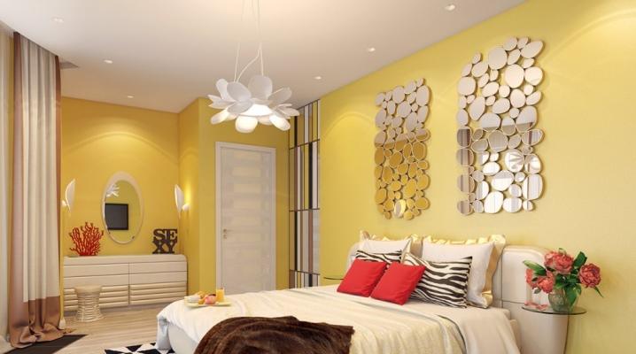 Sárga hálószoba
