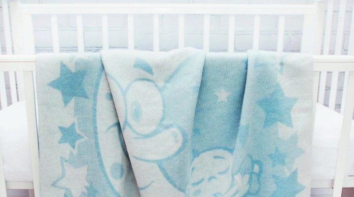 Flanelette couvertures