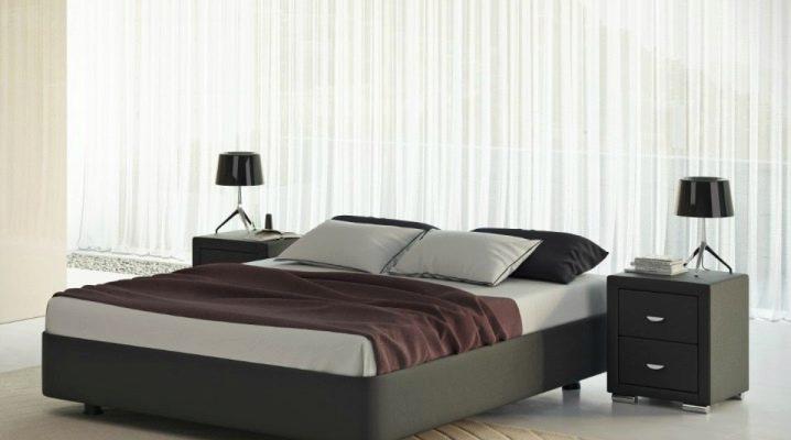 Sängar utan huvudgavel