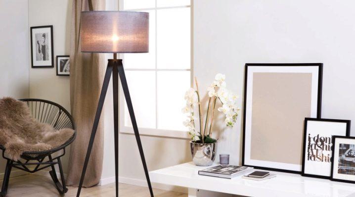 Стилни лампи
