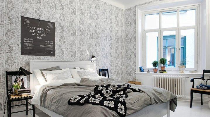 Choosing a bedroom design