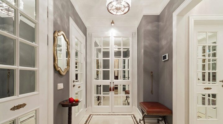 French doors: features and benefits