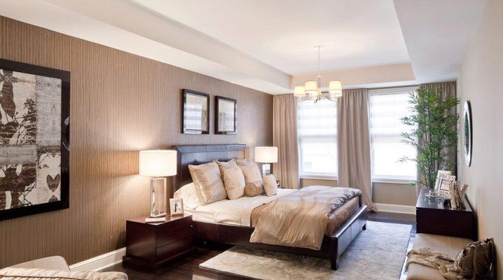 Tappeto camera da letto (56 foto): un piccolo tappetino ...